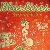 Blue Lines - ChristmasRock