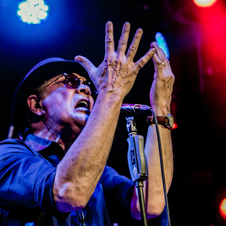 MITCH RYDER feat. ENGERLING Live