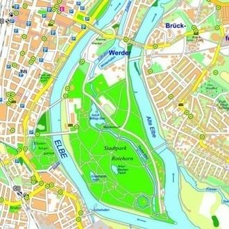 Feuerwache Magdeburg Paddeln In Den Sonnenuntergang 11072018
