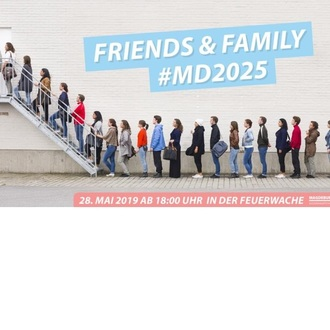 Friends&Family #MD2025