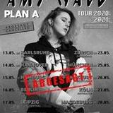 "AMY WALD ""Plan A"" Tour 2020"